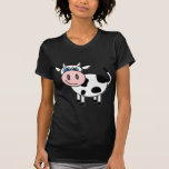 Happy Cow - Customisable! Tee Shirts
