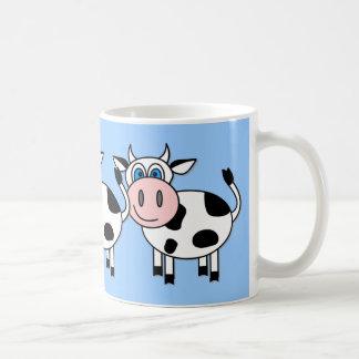Happy Cow - Customizable! Mug