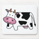 Happy Cow Mouse Mat