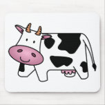Happy Cow Mousepads