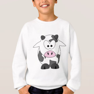 Happy Cow Sweatshirt