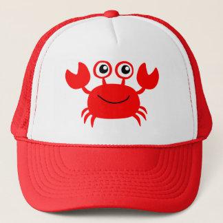 Happy Crab hats