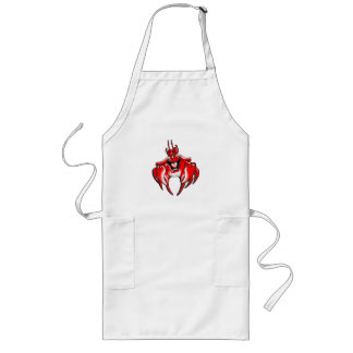 Happy Crabs - Designer Adult Apron
