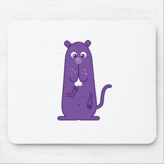 Happy Creature Mousepad