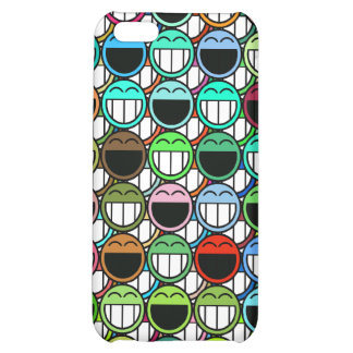 HAPPY CROWD CASE FOR iPhone 5C