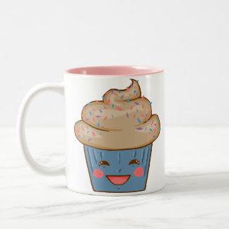 Happy Cupcake Mug
