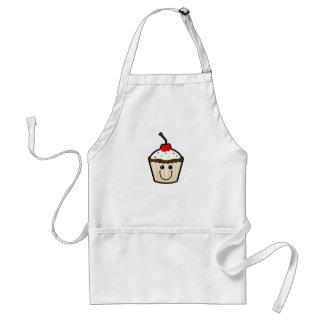 Happy Cupcake Standard Apron