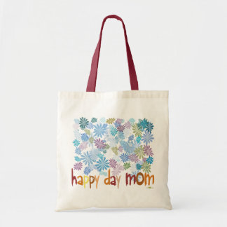 Happy Day Mom Bag
