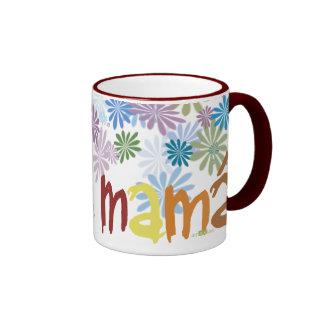 Happy day mother coffee mug