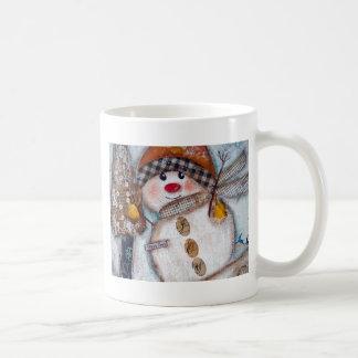 Happy Days Coffee Mug