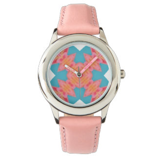 Happy Days Fractal Watch