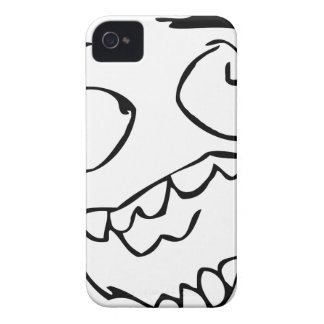 Happy derp -meme iPhone 4 covers