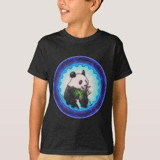 Happy Dining Panda T-Shirt