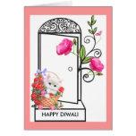 HAPPY DIWALI WISH CARDS