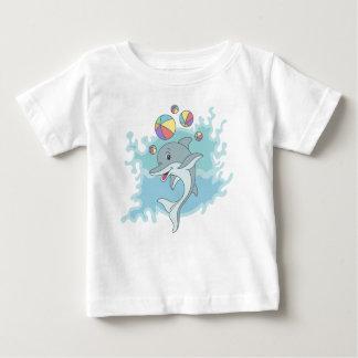 Happy dolphin baby T-Shirt