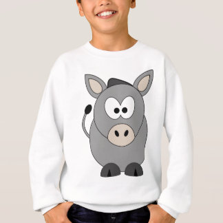 Happy Donkey Sweatshirt