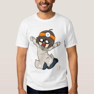 Happy Dr.Zebraham Tshirt