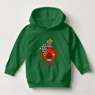 Happy Driving by The Happy Juul Company Hoodie