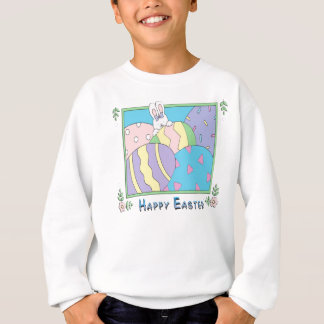Happy Easter 2 Sweatshirt