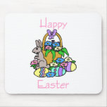 Happy Easter (7) Mouse Pads