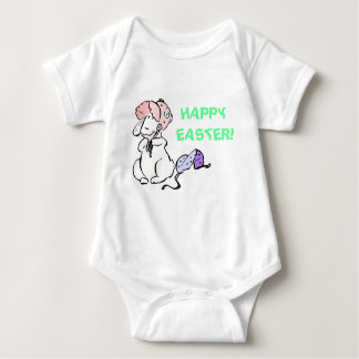 Happy Easter Baby shirt