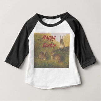 Happy Easter Baby T-Shirt