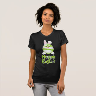 Happy Easter Bunny Egg T-Shirt