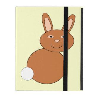 Happy Easter Bunny iPad Case