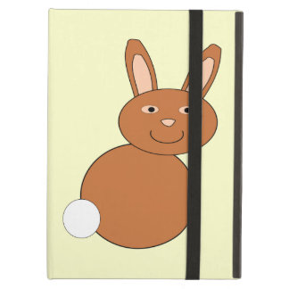 Happy Easter Bunny iPad Case