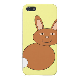 Happy Easter Bunny iPhone 4 C Case For The iPhone 5