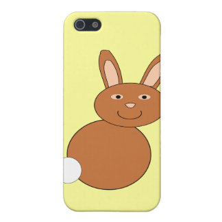 Happy Easter Bunny iPhone 4 C Cover For iPhone 5/5S