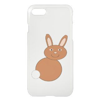 Happy Easter Bunny iPhone Case