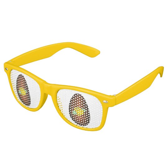 Happy Easter Buttercream Egg Candy Party Shades