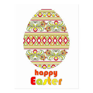 Happy Easter _card Post Cards