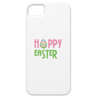HAPPY EASTER iPhone 5 CASE