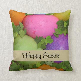Happy Easter Cushion