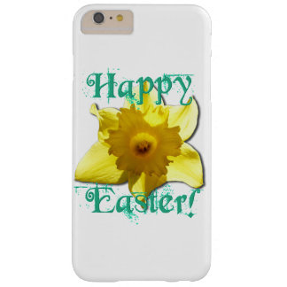 Happy Easter, Daffodil 01.2.T Barely There iPhone 6 Plus Case