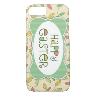Happy Easter Design iPhone 7 Case