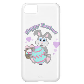 Happy Easter! Easter Bunny iPhone 5C Cases