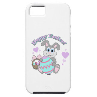 Happy Easter! Easter Bunny iPhone 5 Cover