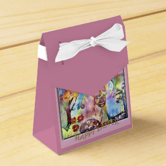 Happy Easter Favour Box