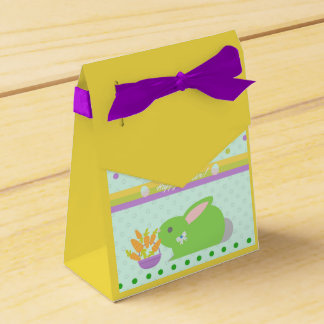 Happy Easter! Favour Box