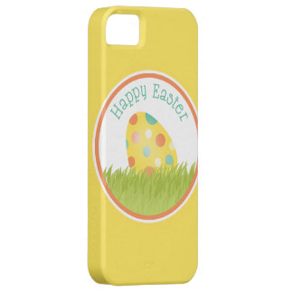Happy Easter iPhone 5 Cases