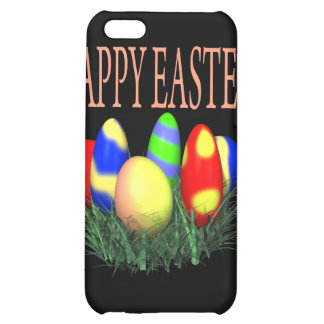 Happy Easter iPhone 5C Covers