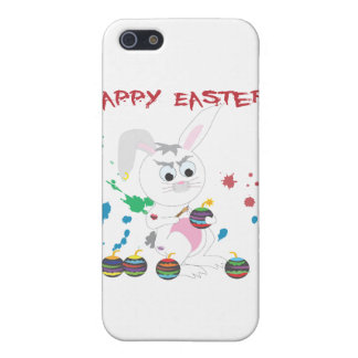 Happy Easter Case For iPhone 5