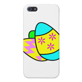 Happy Easter Cover For iPhone 5