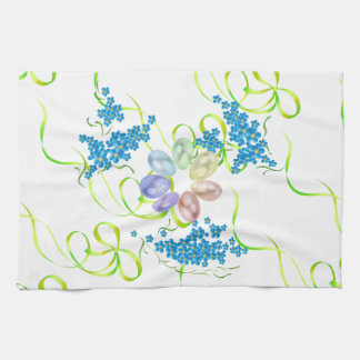 Happy Easter! Kitchen Towels