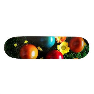 happy Easter Skateboard Deck
