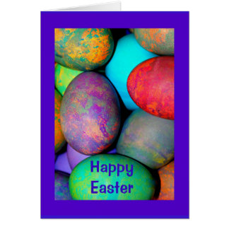 Happy Easter To My Egg-stra Special Niece! Card