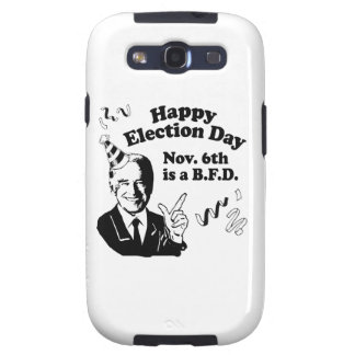 HAPPY ELECTION DAY.png Galaxy SIII Cover